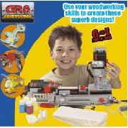 Gr8 Construction Electronic Power Workshop
