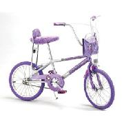 "Groovy Chick 18"" Bike"