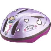 Groovy Chick Safety Helmet 52/56CMS