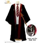 Gryffindor's House Official Robe -Harry Potter
