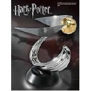 Harry Potter Golden Snitch Statue
