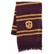 Harry Potter Gryffindor Woolen House Scarf