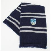 Harry Potter Ravenclaw Woolen House Scarf