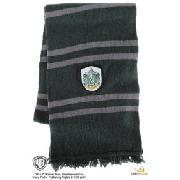 Harry Potter Slytherin Woolen House Scarf