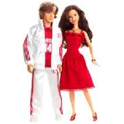 High School Musical Twin Pack