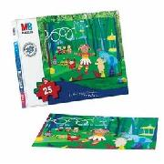 In the Night Garden Puzzle - Jigsaw