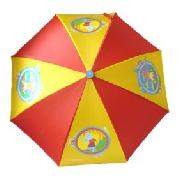 In the Night Garden Umbrella