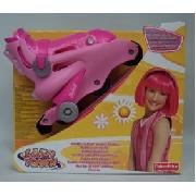 Lazy Town Stephanie Skates