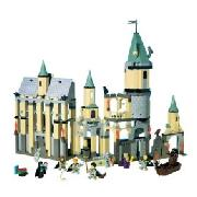 Lego Harry Potter 4709: Hogwarts Castle