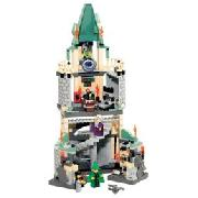 Lego Harry Potter 4729: Dumbledore's Office