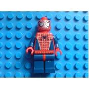 Lego Spiderman Mini-Figure - Spiderman