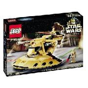 Lego Star Wars: Federation Aat (7155)