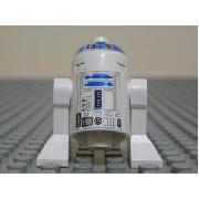 Lego Star Wars Mini-Figure - R2d2