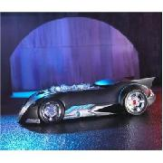Mattel - Batman Batmobile