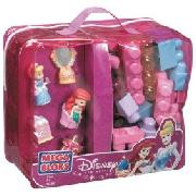 Mega Bloks - Maxi - Disney Princess Bag