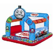 Mondo Thomas the Tank Bouncy Castle