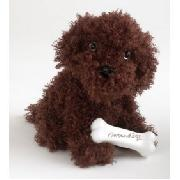 Nintendogs Trick Trainer Pup - Toy Poodle