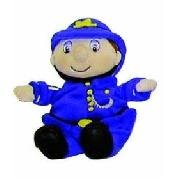"Noddy 15"" Pc Plod Soft Toy"