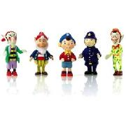Noddy Character Figure Set