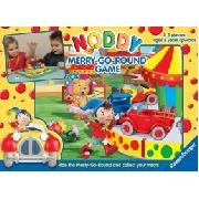 Noddy Merry Go Round Game