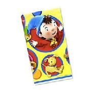 Noddy Party Napkins 16 Pack