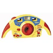 Noddy Preschool Camera