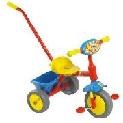 Noddy Trike with Sound