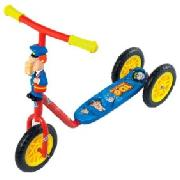 Postman Pat 3 Wheel Scooter