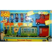 Postman Pat Greendale Play Set