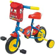 Postman Pat Junior Bike