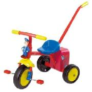 Postman Pat Post Box Trike