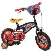 "Power Rangers 'Crunch Evil' 12"" Bike"