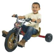 Power Rangers Mystic Force Sports Trike