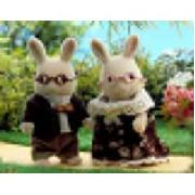 Rabbit Grandparents (Sylvanian Families)