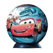 Ravensburger - Junior Puzzleball Disney Cars