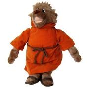 Robin Hood - Friar Tuck Soft Toy
