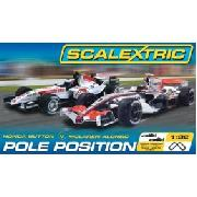 Scalextric - Pole Position