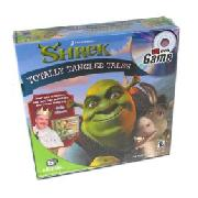 Shrek Dvd Game