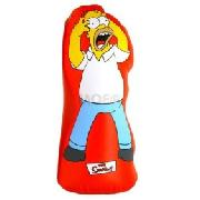 Simpsons Bop Bag and Sound