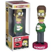 Simpsons - Ned Flanders Bobble Head