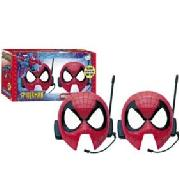 Spider-Man 3 Intercom Mask
