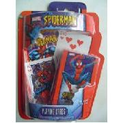 Spider-Man Playing Cards - Marvel
