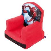 Spiderman 3 Cosy Chair