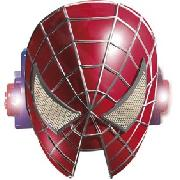 Spiderman 3 Night Vision Helmet