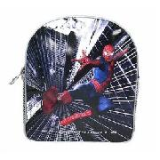 Spiderman 3 Small Backpack