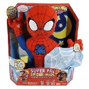 Spiderman and Friends Super Pal
