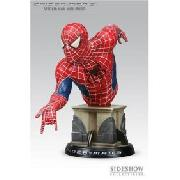 Spiderman Bust From Spiderman 3