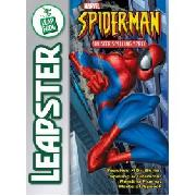 Spiderman - Leapster Software