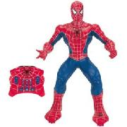 Spiderman - Programmable Spiderman