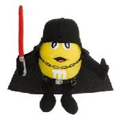 Star Wars Darth Vader Plush M&M